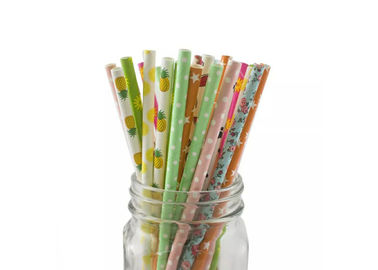 Orange Litchi Orange Limeberry Juice Straw Color Straw، Straw Fancy برای نوشیدنی ها